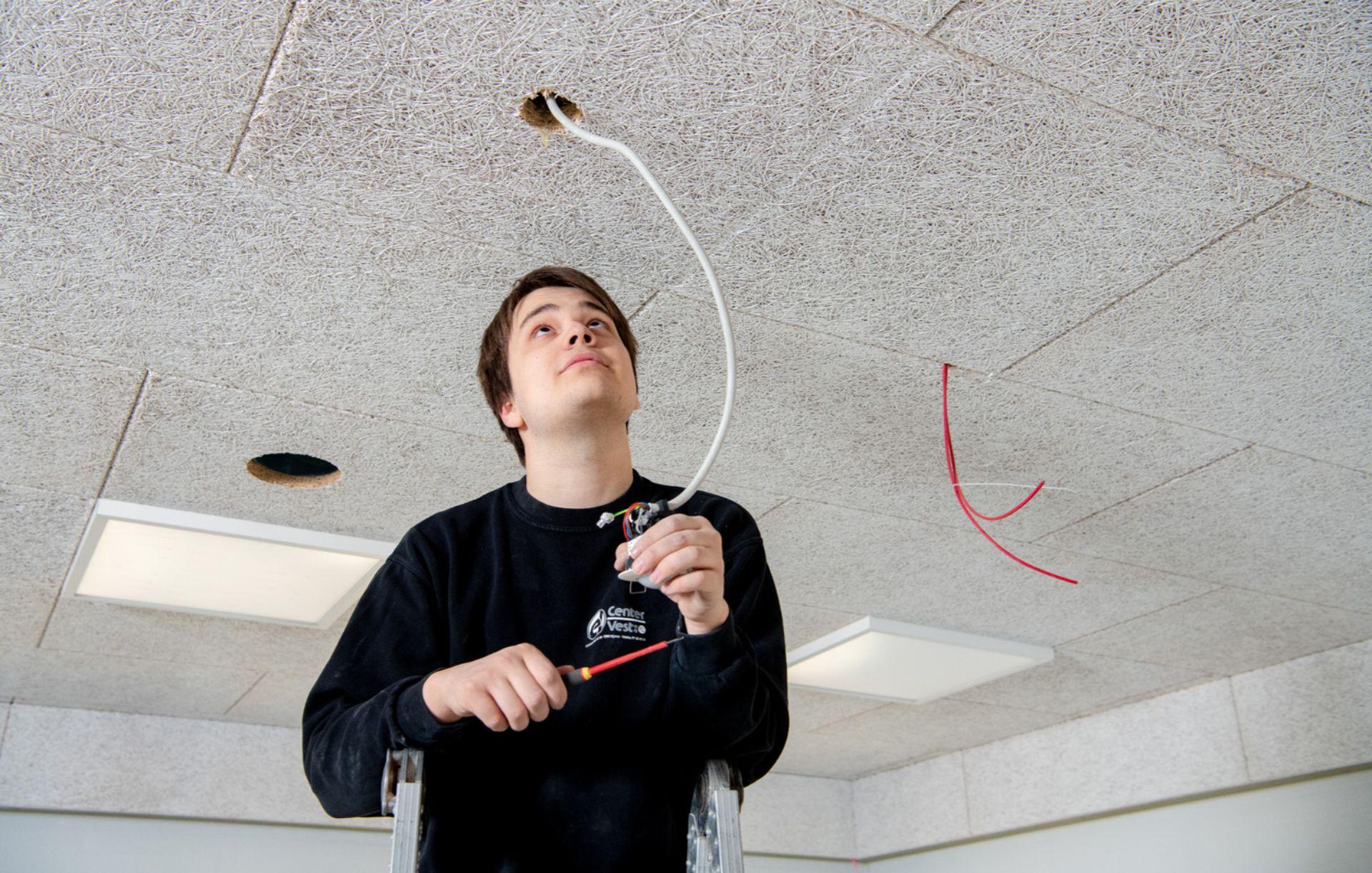 elektriker i aarhus